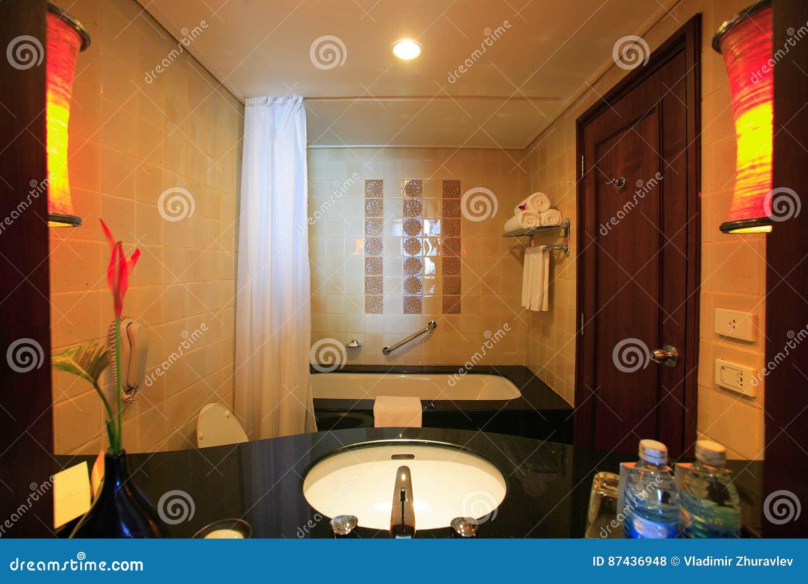 Interior do banheiro, wc, toilette, banheiro, lavabos, toalete