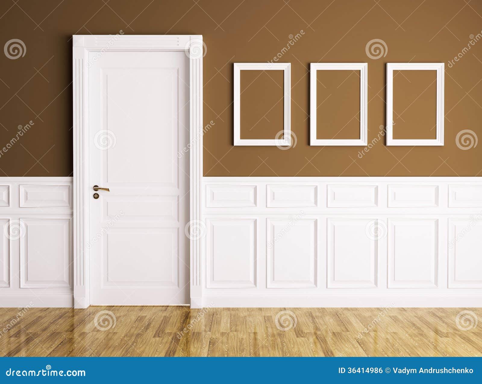 Door Frame Interior Door Frame