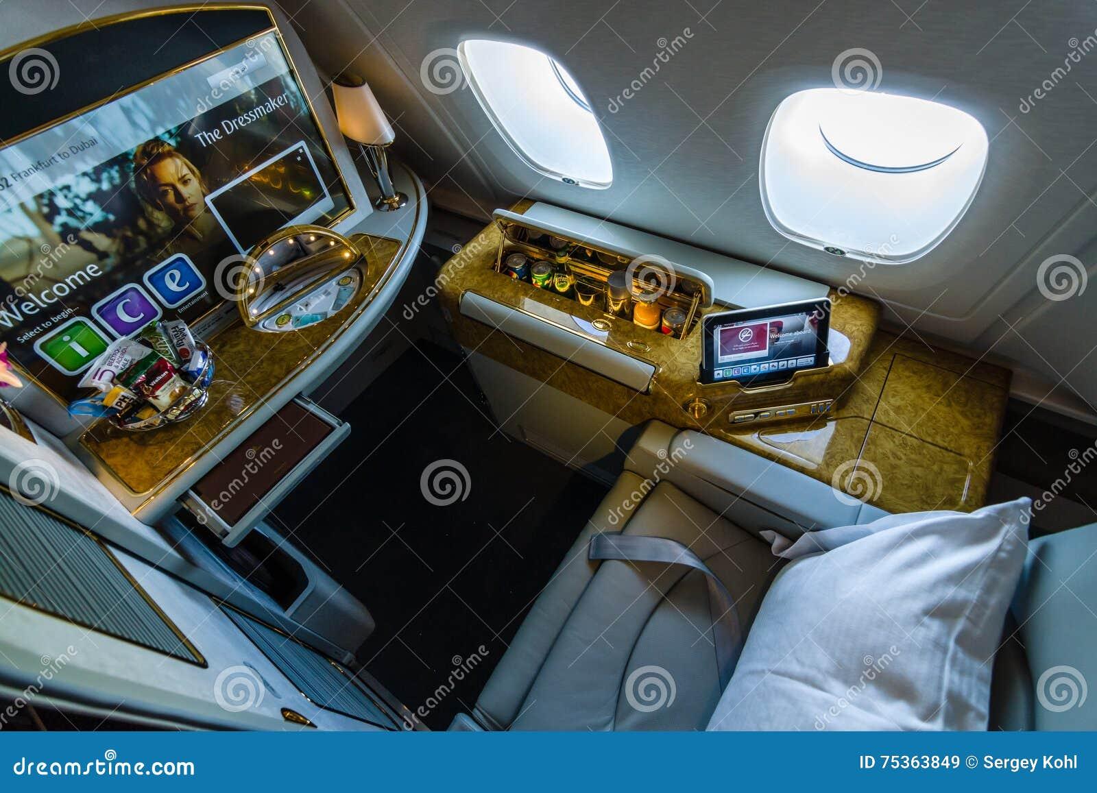 eminem a380 airbus interior - photo #24