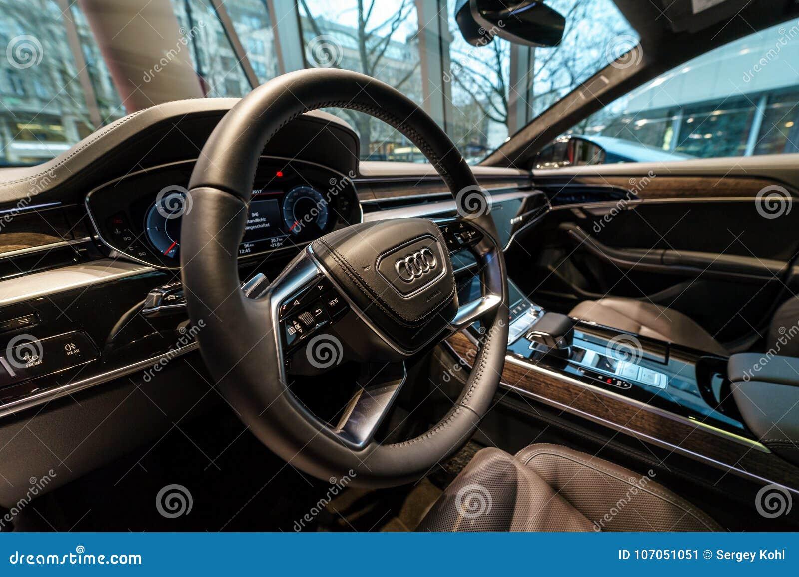 Kelebihan Kekurangan Audi A8 3.0 Tdi Perbandingan Harga