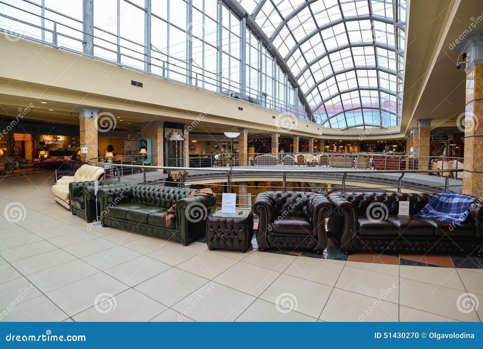 Interior Furniture Shopping Complex Grand. Furniture Shopping Mall GRAND    Largest Specialty Shop Editorial Image