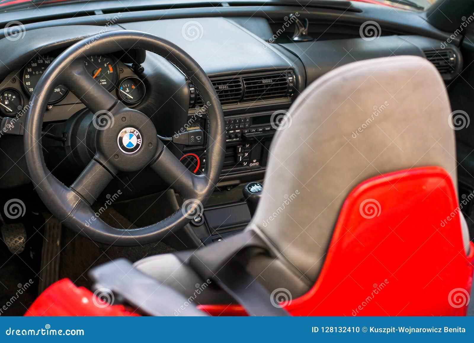 Bmw Sport Old Timer Car Editorial Image Image Of German 128132410