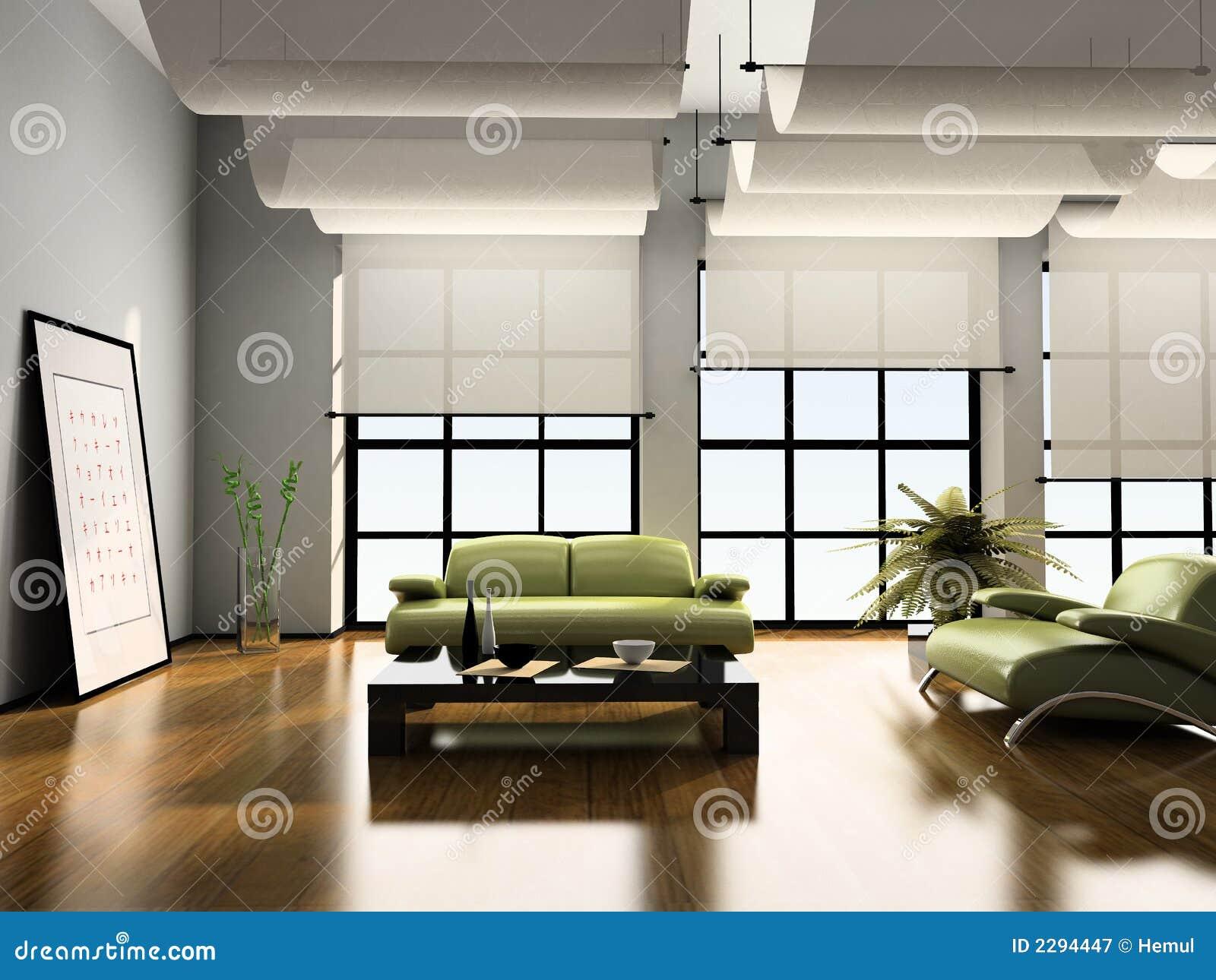 Interior Home 3D
