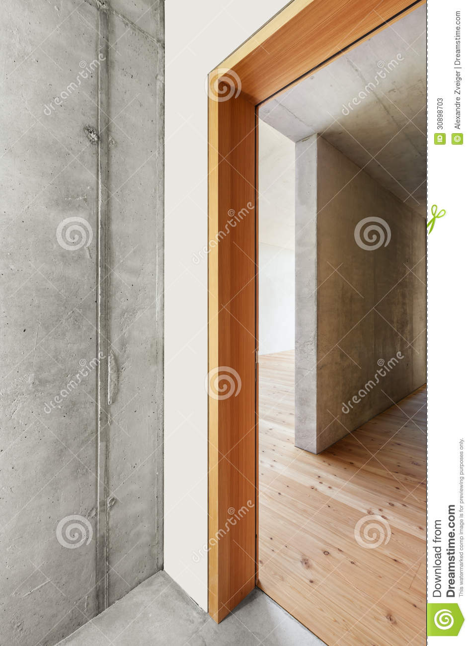 Interior home passage stock photos image 30898703 for Home passage designs