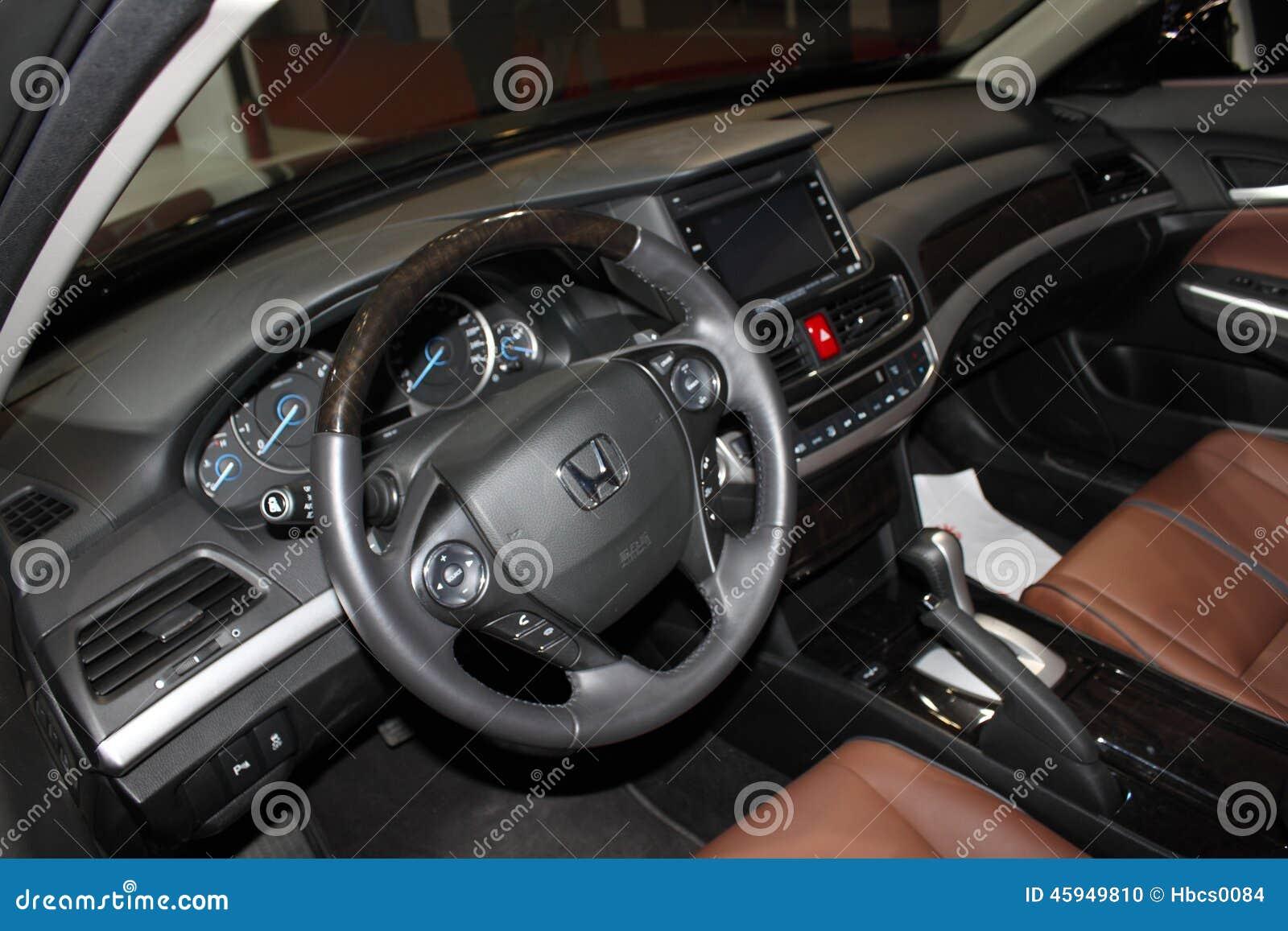 interior crosstour release honda car exterior new