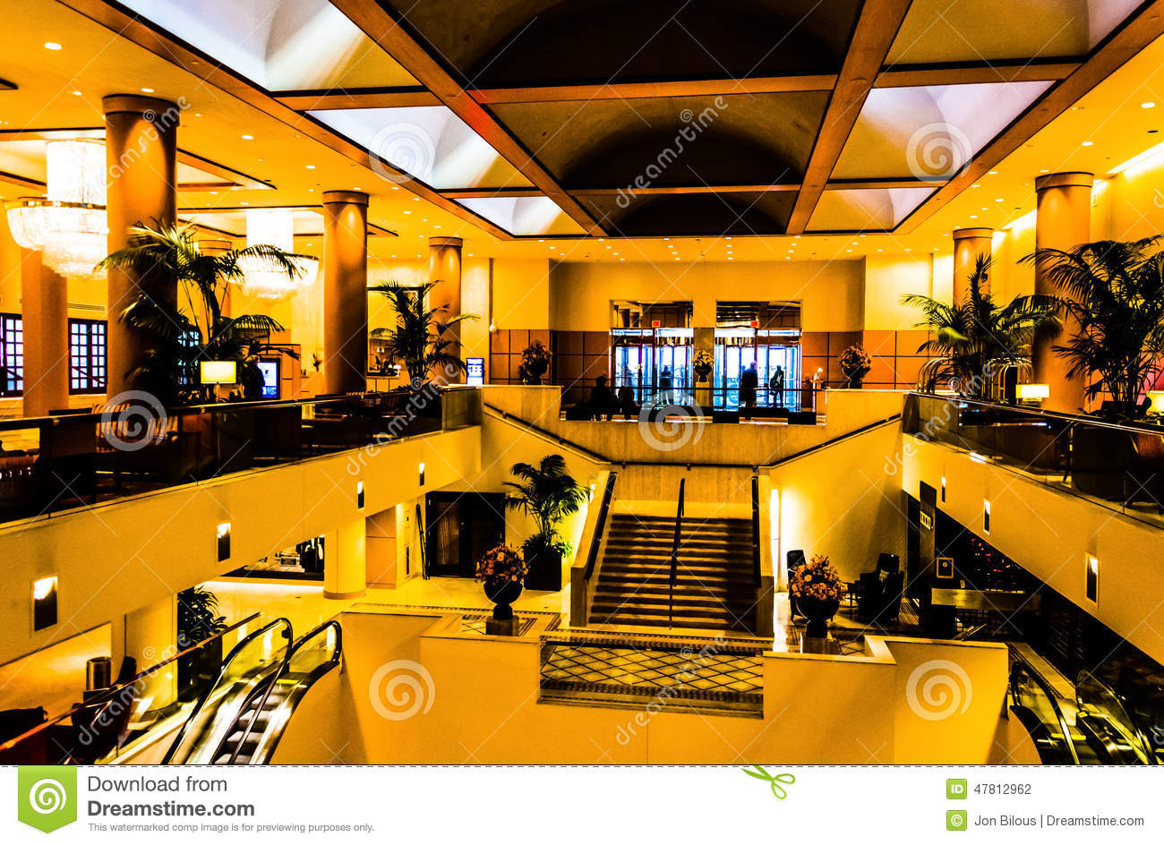 The interior of the jw marriot in washington dc for Interior home designers and washington dc
