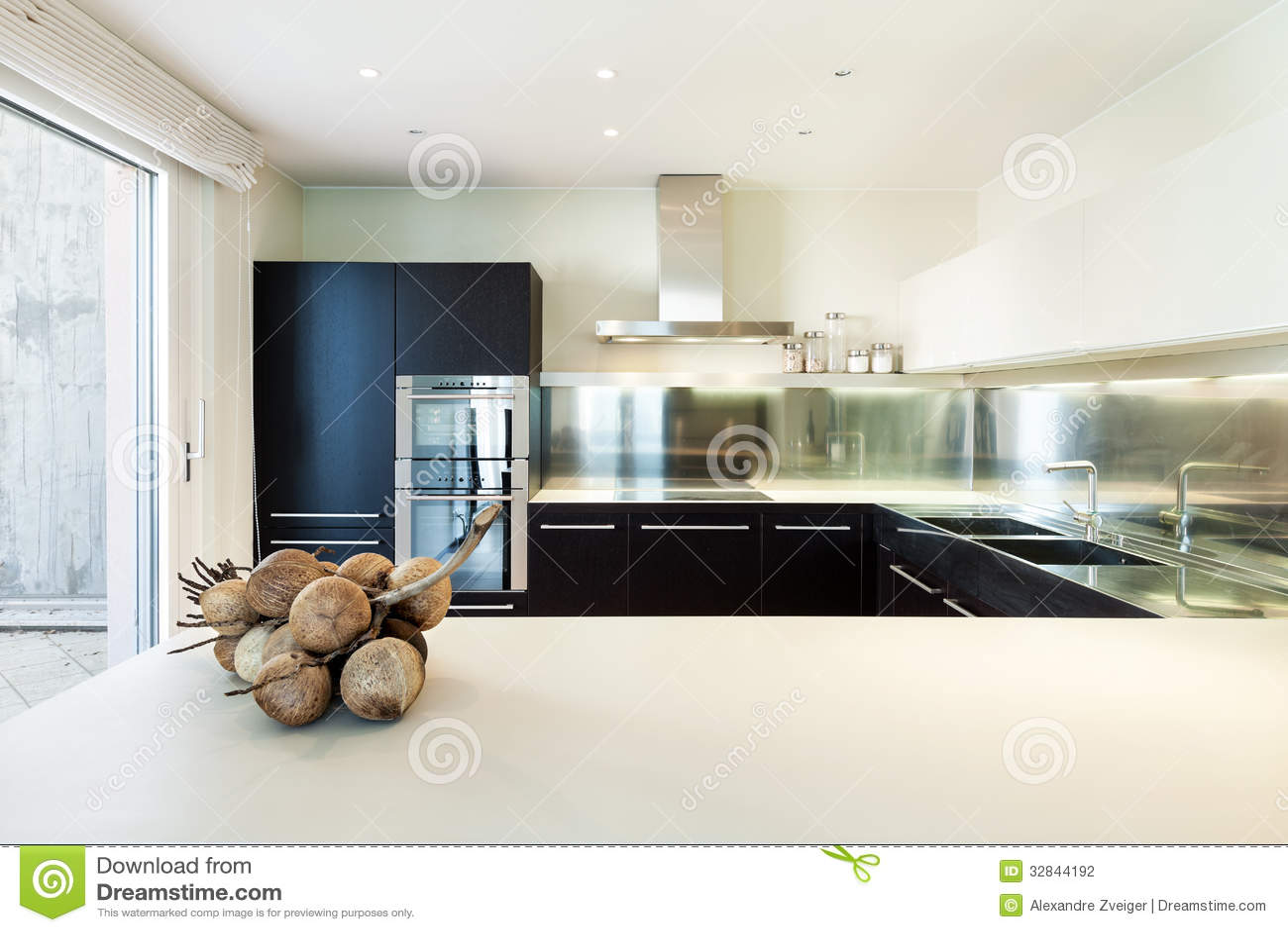 Luxury apartment kitchen - Apartment Interior Kitchen Luxury