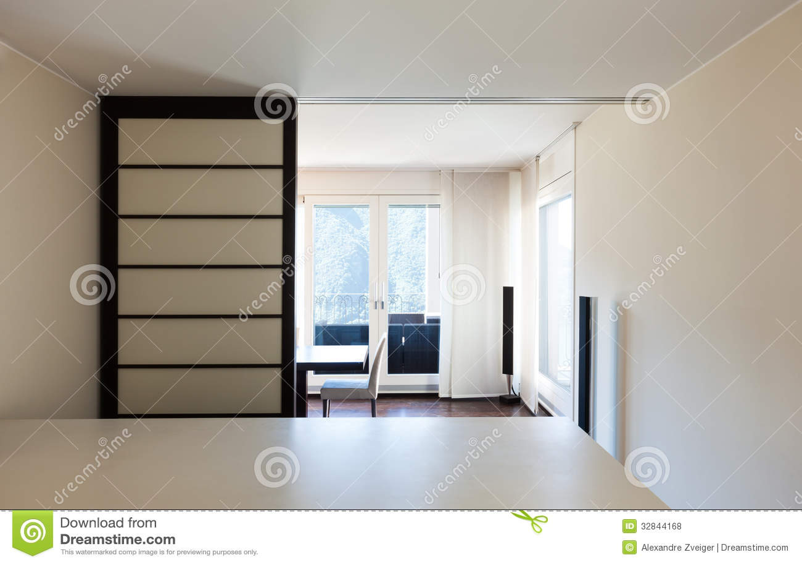 Interior luxury apartment royalty free stock photos image 32844168 for Apartment photos interior