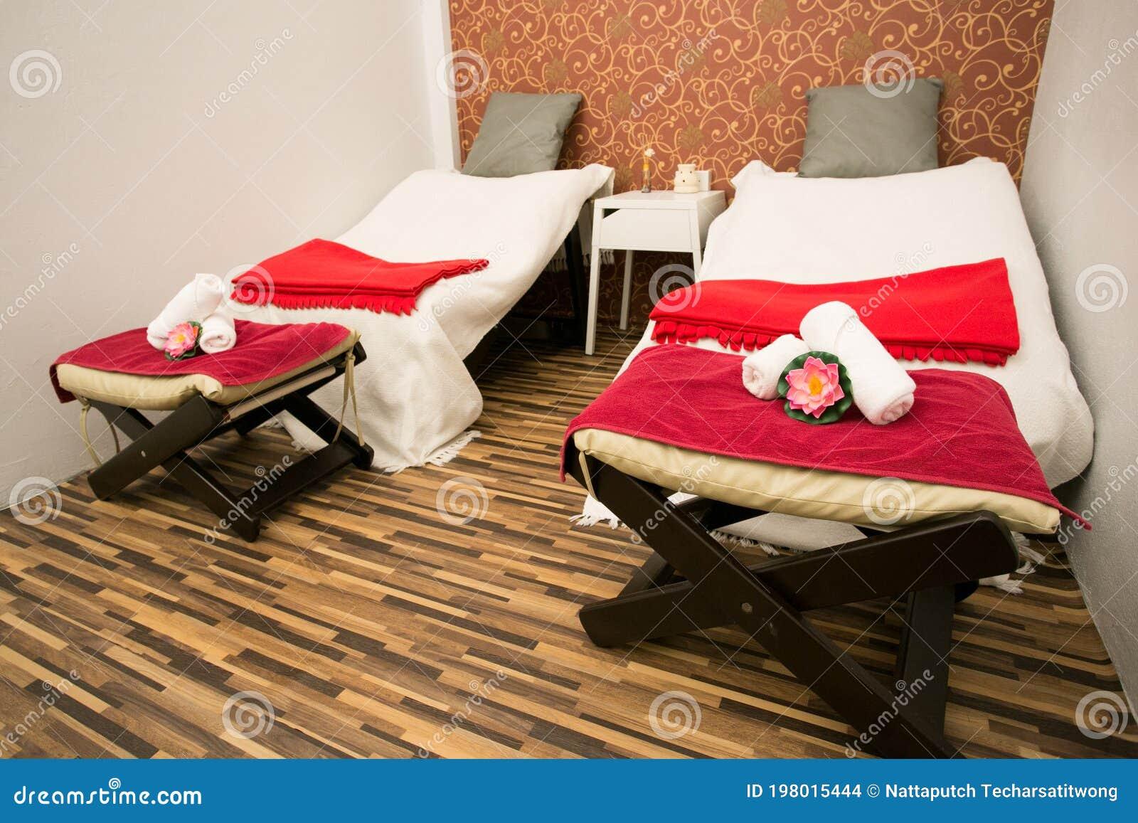 Massageroom Massage Room