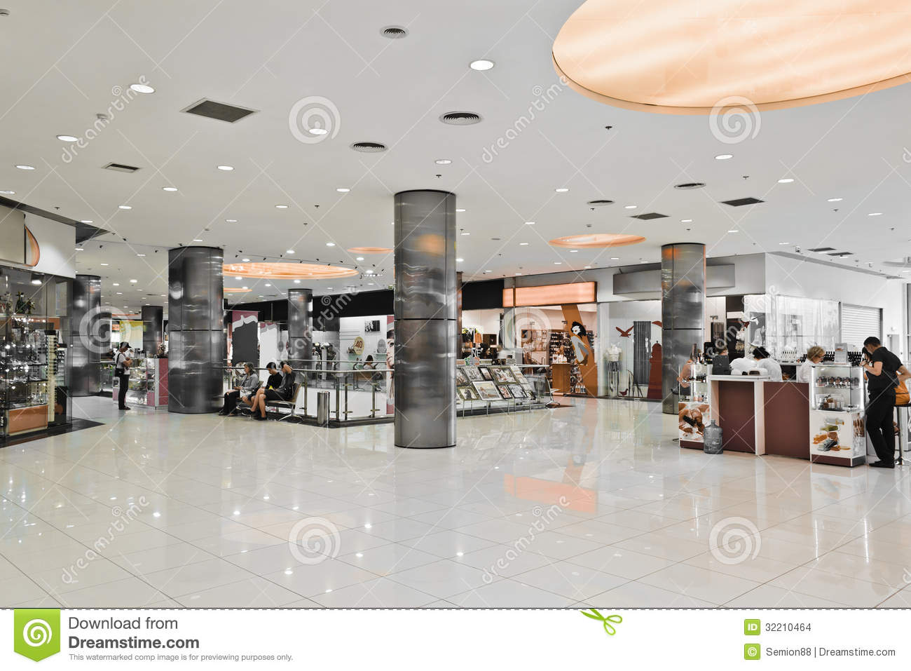 Stunning Modern Interior Mall Images - Simple Design Home - robaxin25.us