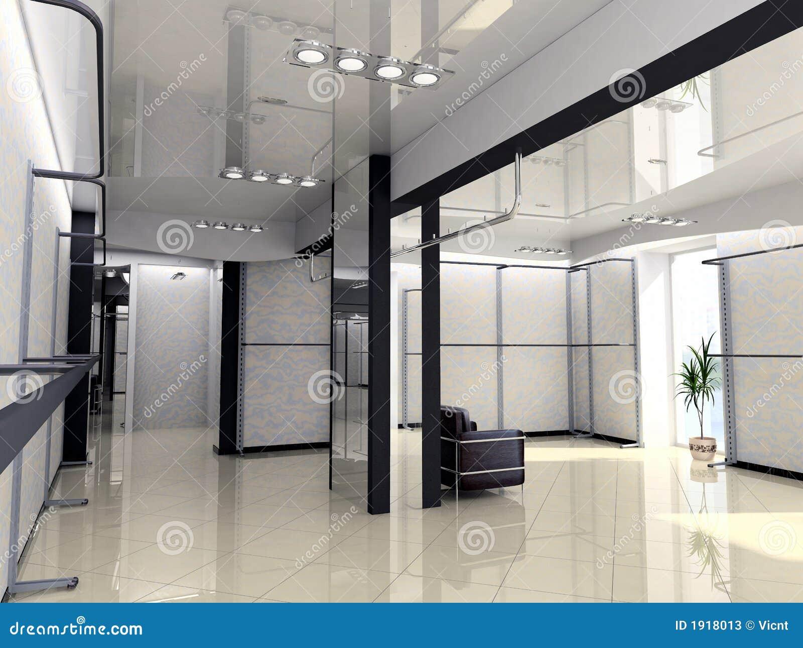 interior moderno del departamento fotos de archivo