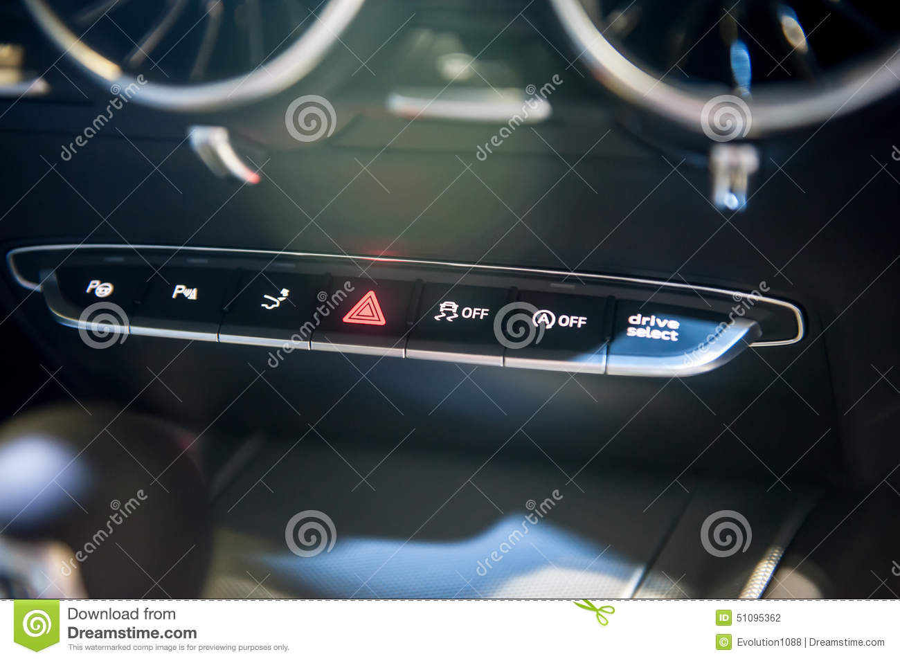 Interior Of New Audi TT Coupe At The Singapore Motorshow ...