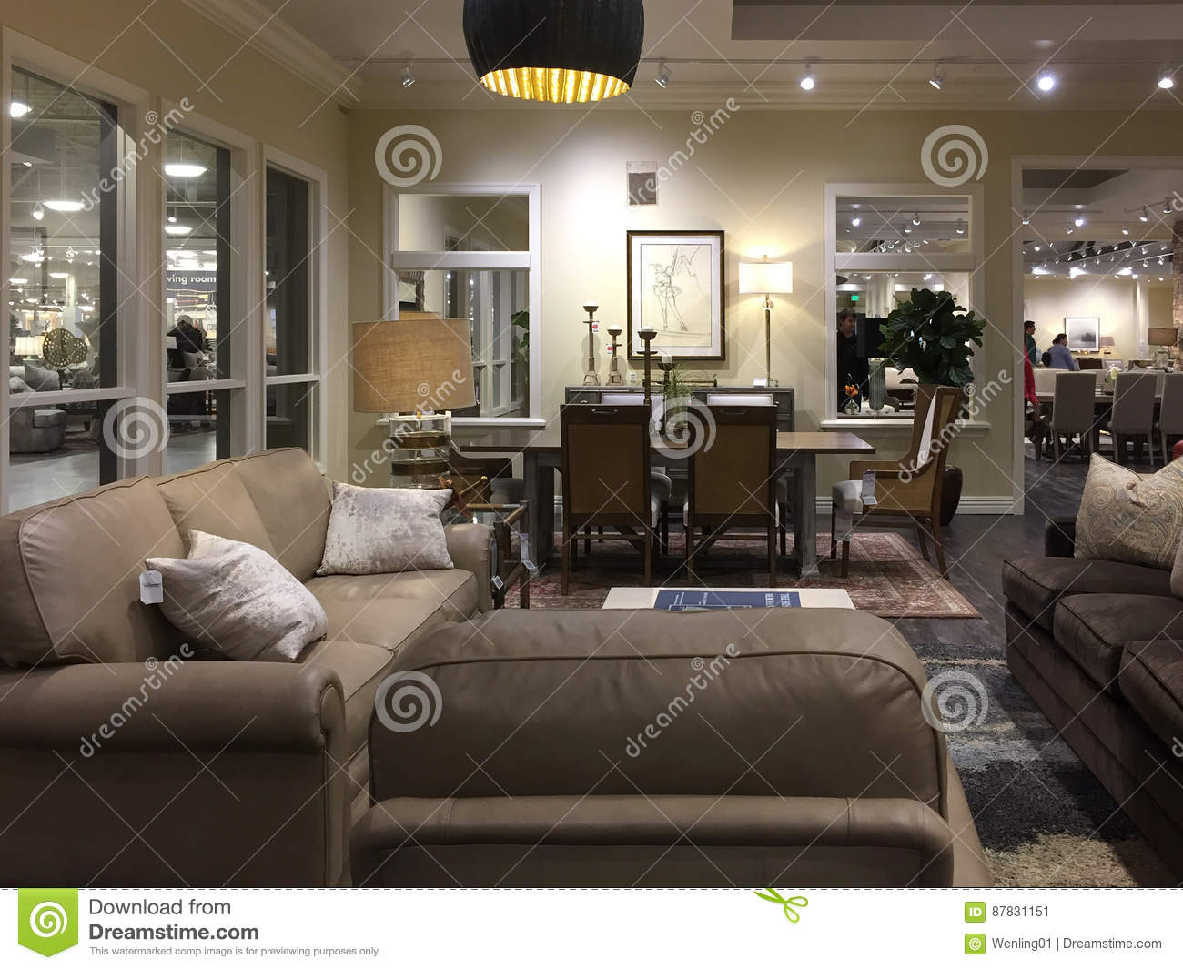 Nice modern family room furniture for sale at a furniture market tx usa