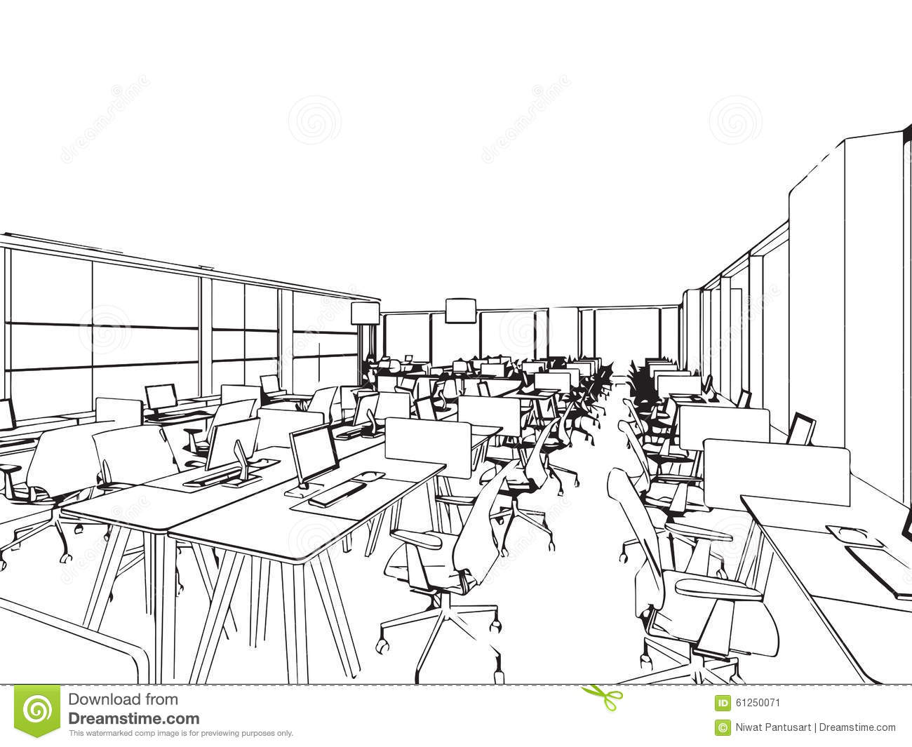 Interior Design Office Sketches this year's office interior design drawings ‹ htpcworks — awe