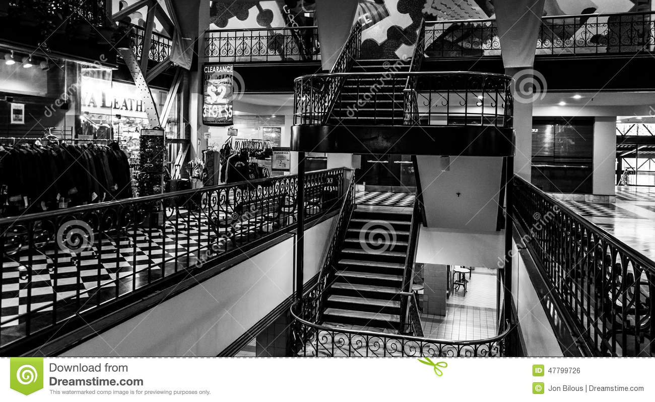 Interior Of The Old Post Office Pavilion In Washington Dc Editorial Photo Image 47799726