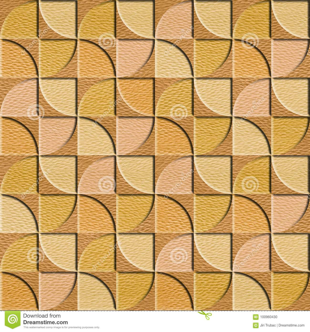 Interior Wall Panel Pattern - White Oak Wood Texture Stock ...
