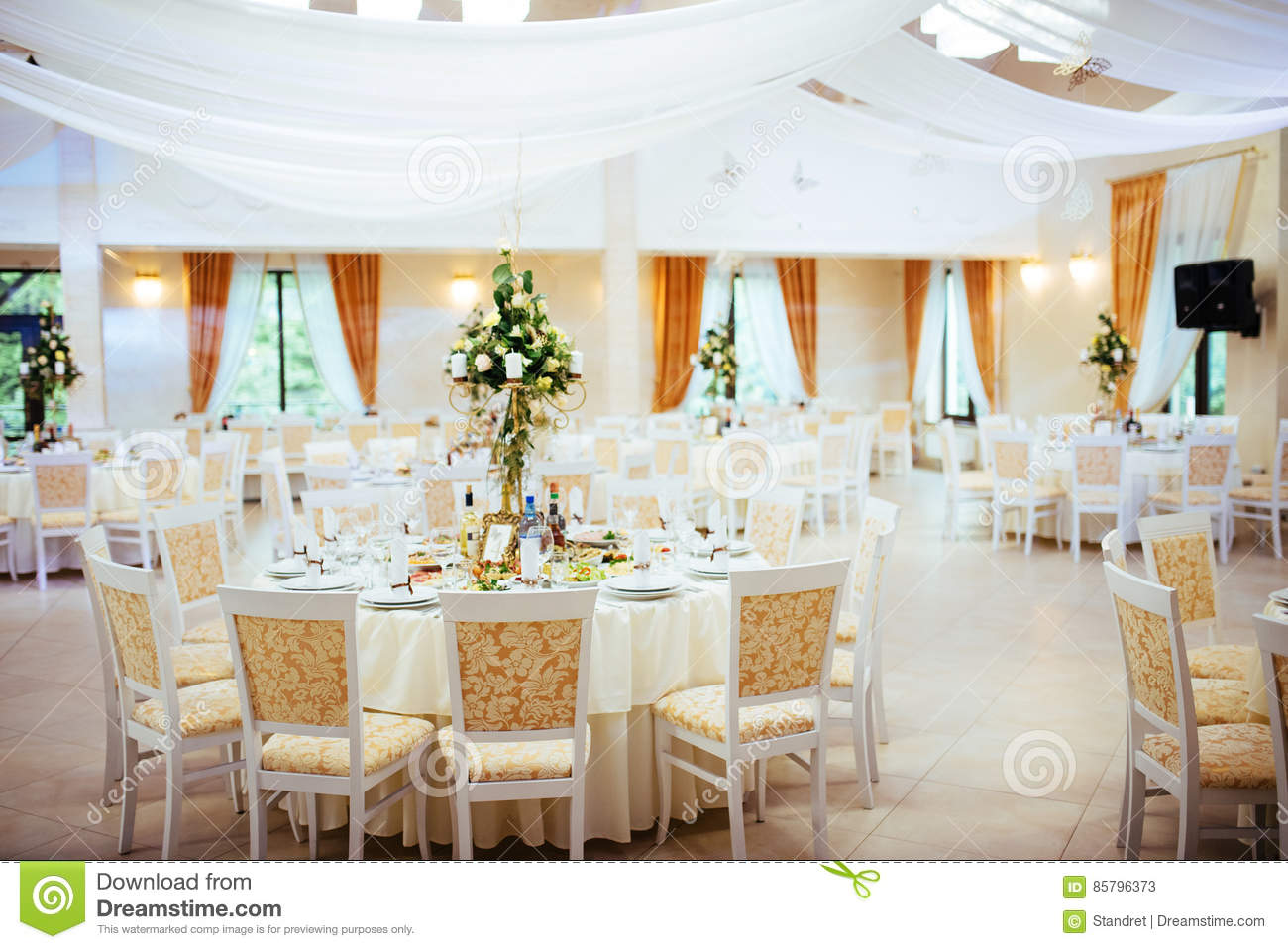 wedding car decoration of two white doves stock photography 20122406. Black Bedroom Furniture Sets. Home Design Ideas