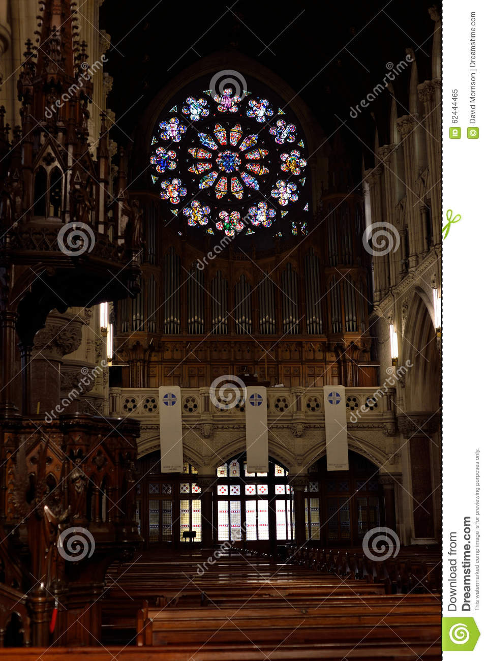 Awesome Interior Windows And Seats Of St Colmans Cathedral Ncnpc Chair Design For Home Ncnpcorg