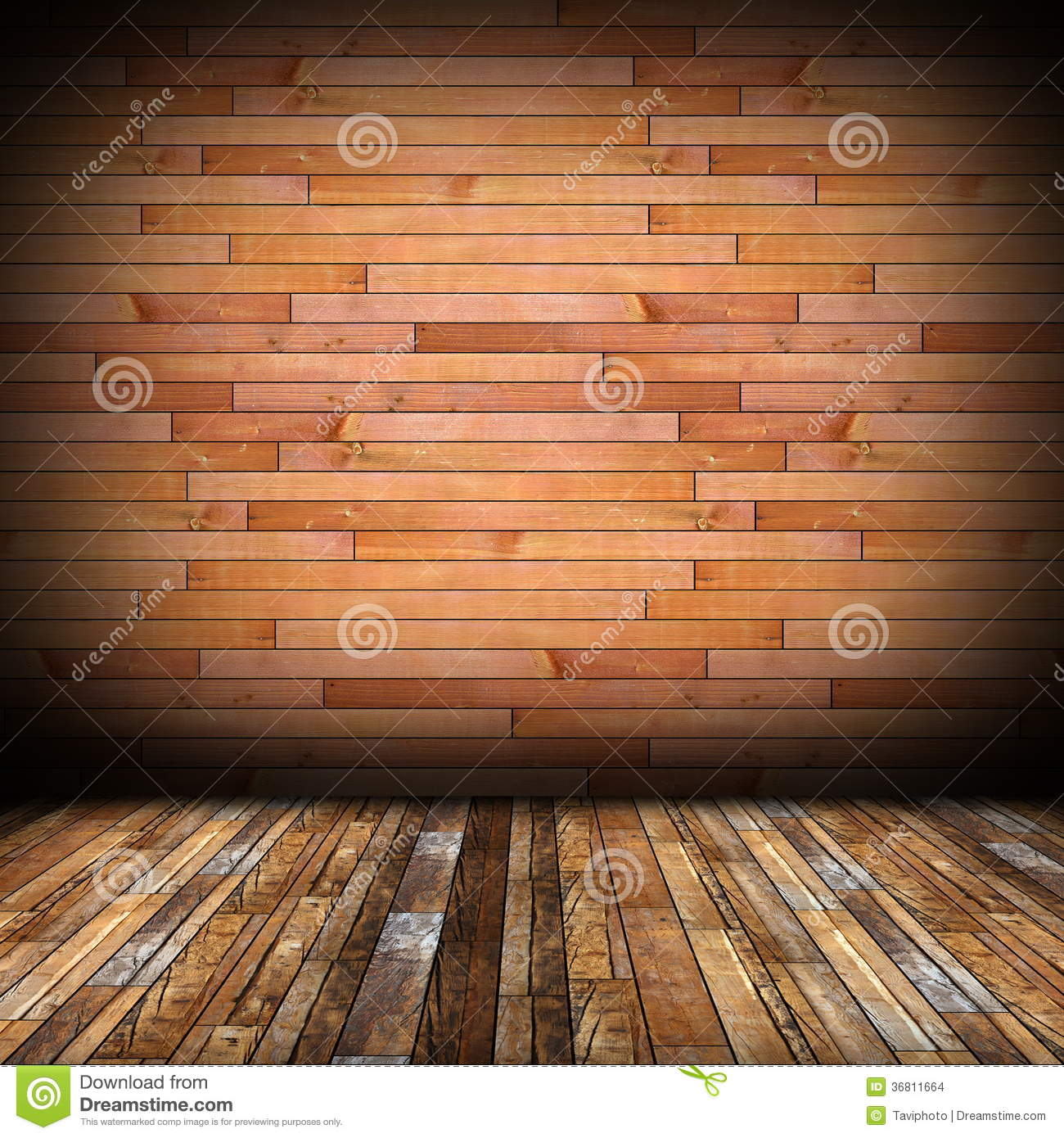 Interior Wall Wood Finishes : Interior with wood finishing backdrop stock images image