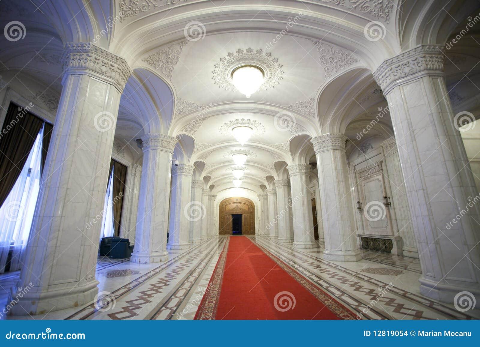 Interiore dell ingresso