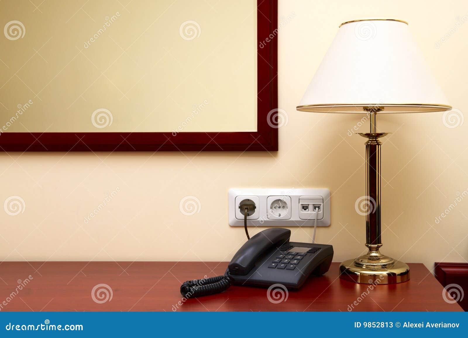 Interiore di un appartamento dell 39 hotel immagine stock for Un aiuola dell appartamento