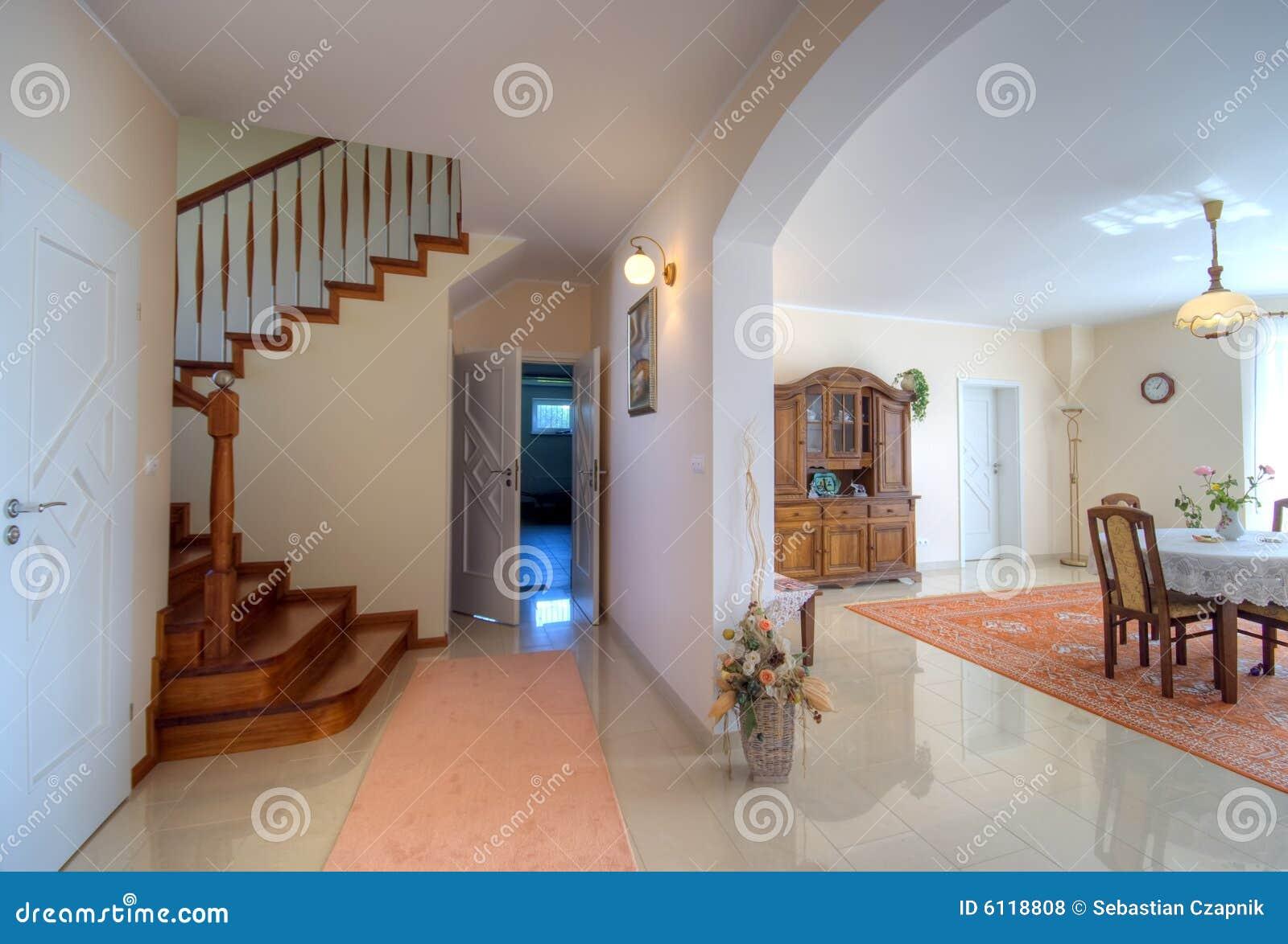 Interiore domestico