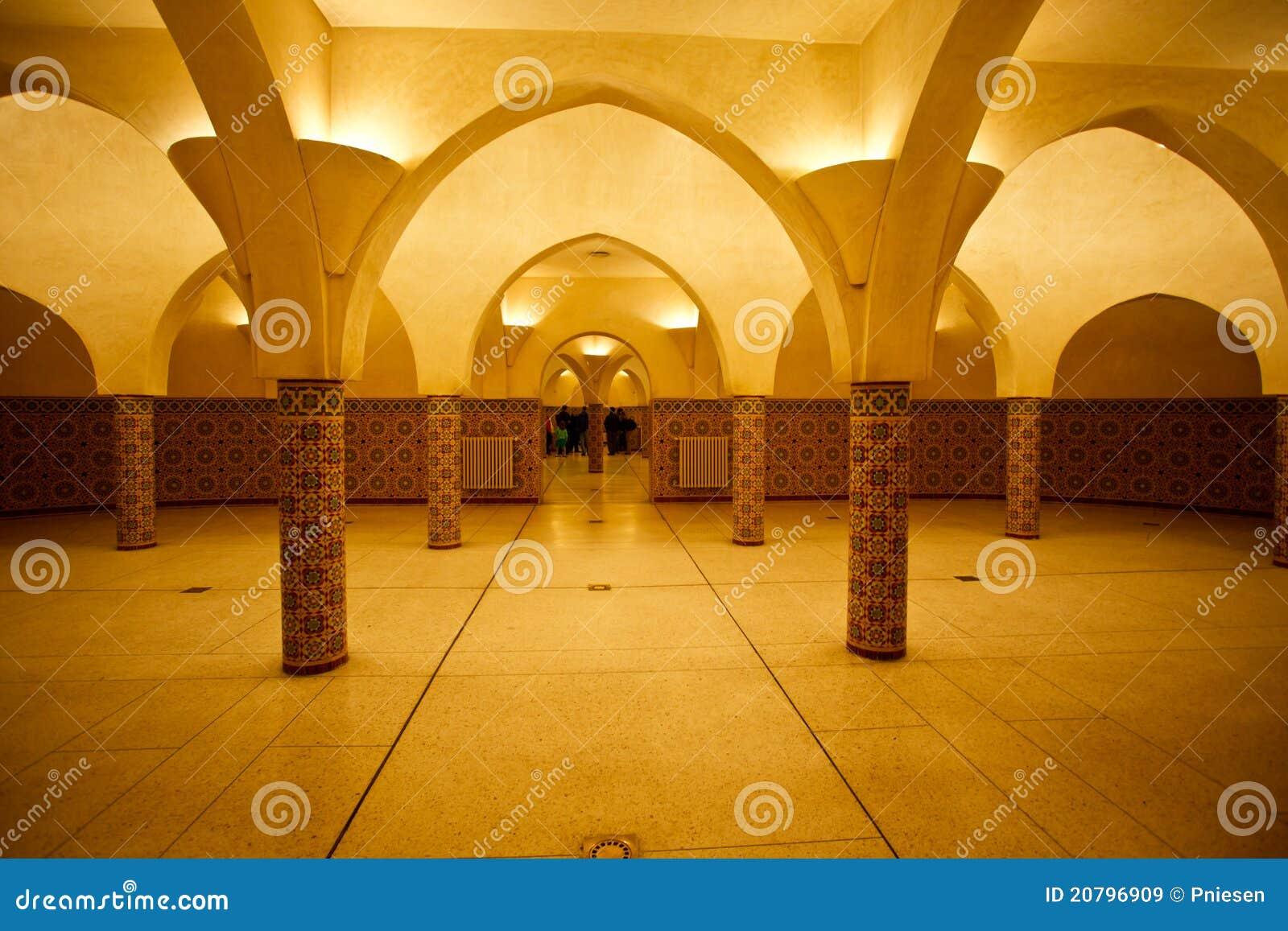 Il centro benessere hammam di palermo è il miglior bagno turco