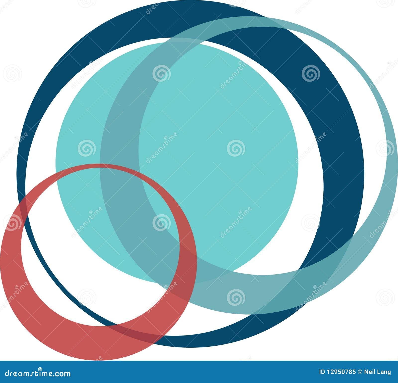 Interlocking för cirklar