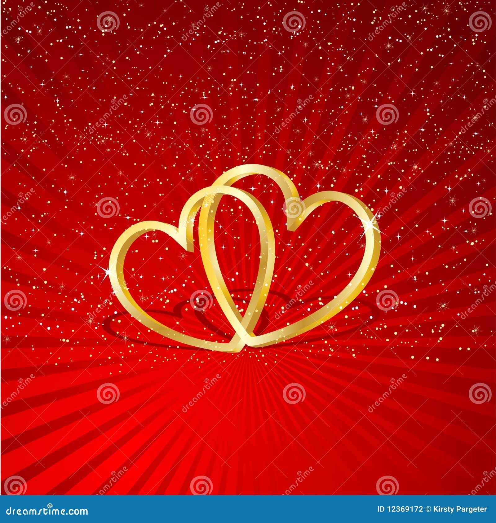 Interlocking för hjärtor