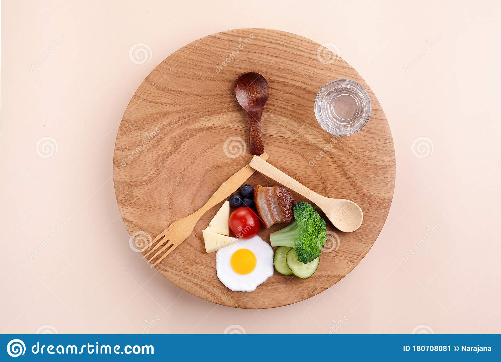 Intermittent Fasting Healthy Breakfast Diet Food Concept Organic Meal Fat Loss Concept Weight Loss Stock Image Image Of Fresh Kitchen 180708081