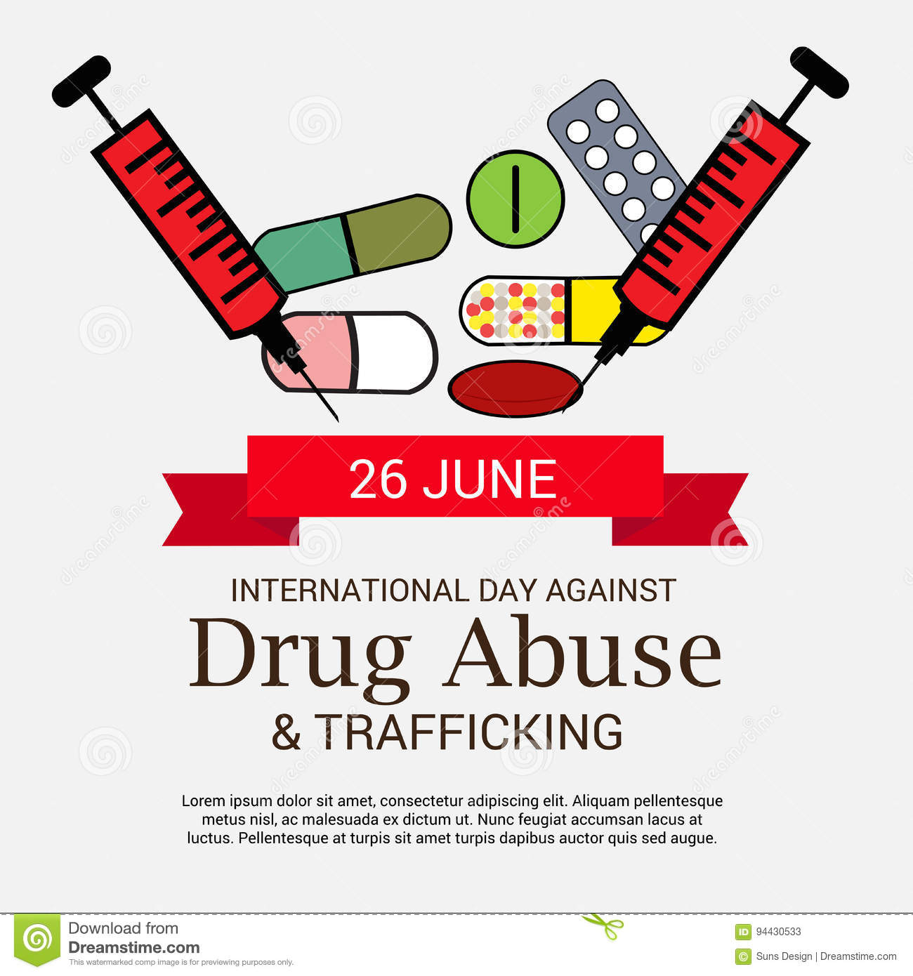 essay on international day against drug abuse and illicit trafficking Are you aware about this day every year june 26th is observed as the international day against drug abuse and illicit trafficking, declared.