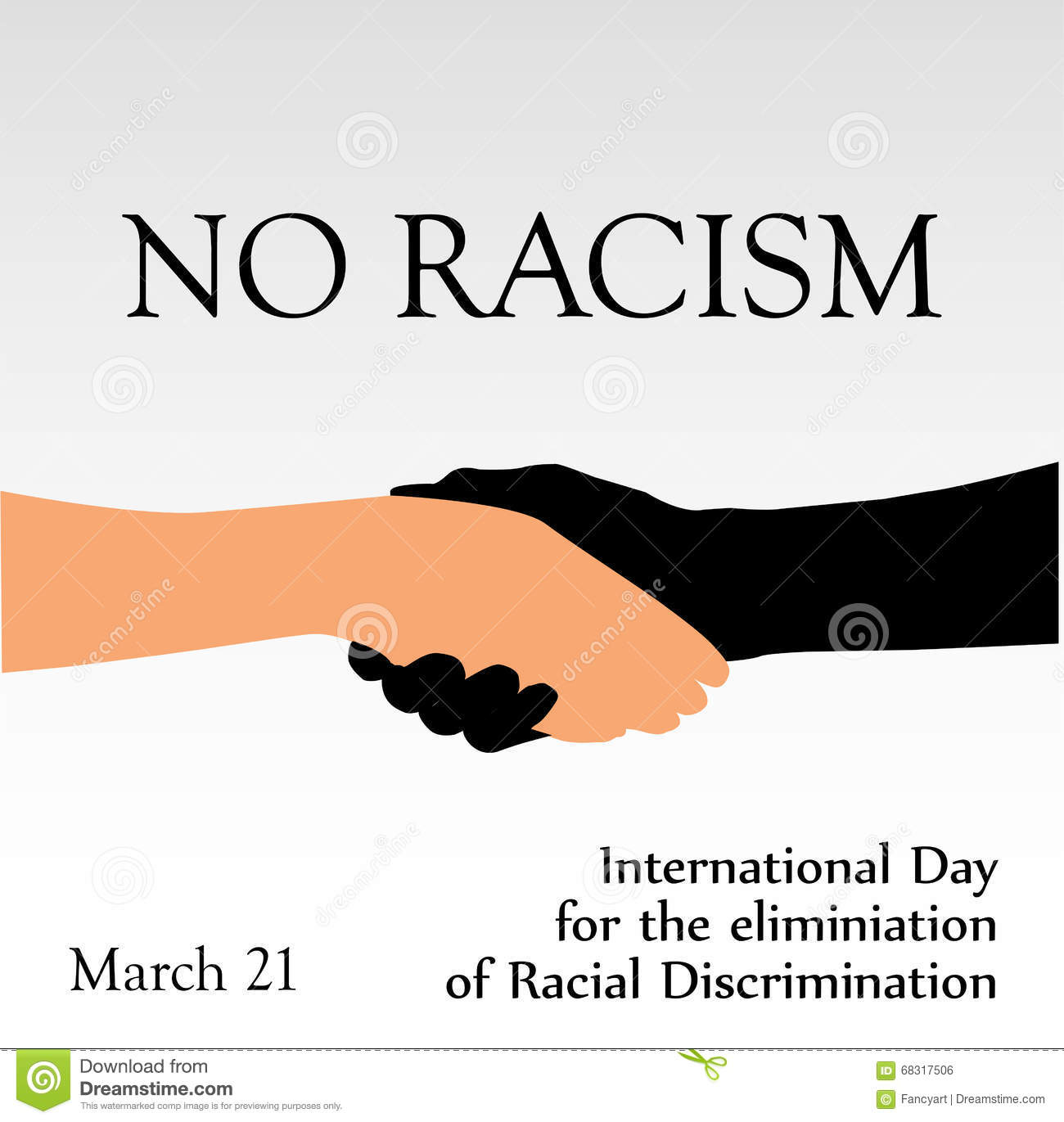 racial ethnic discrimination Achieving racial and ethnic equity and inclusion requires the specific intention to address problems which have historically led to disparity, unequal treatment and.