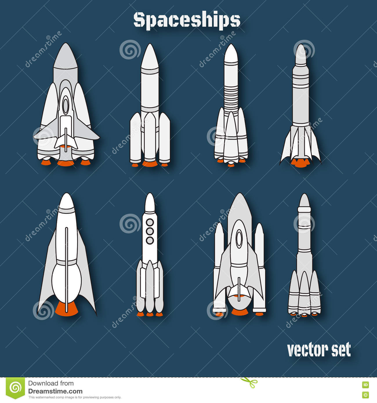 space rocket design - photo #26