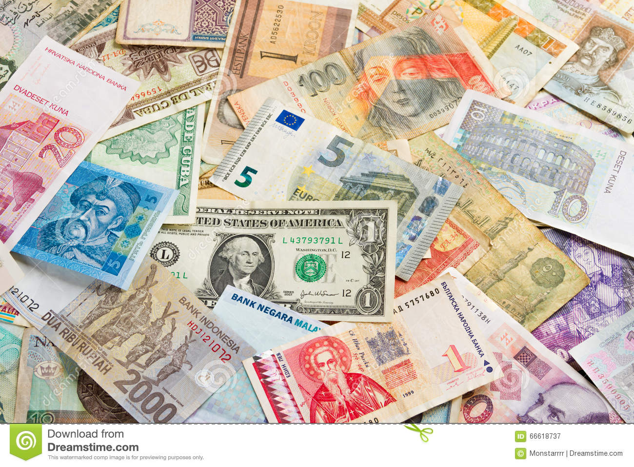 Best Currency Exchange Rates in India