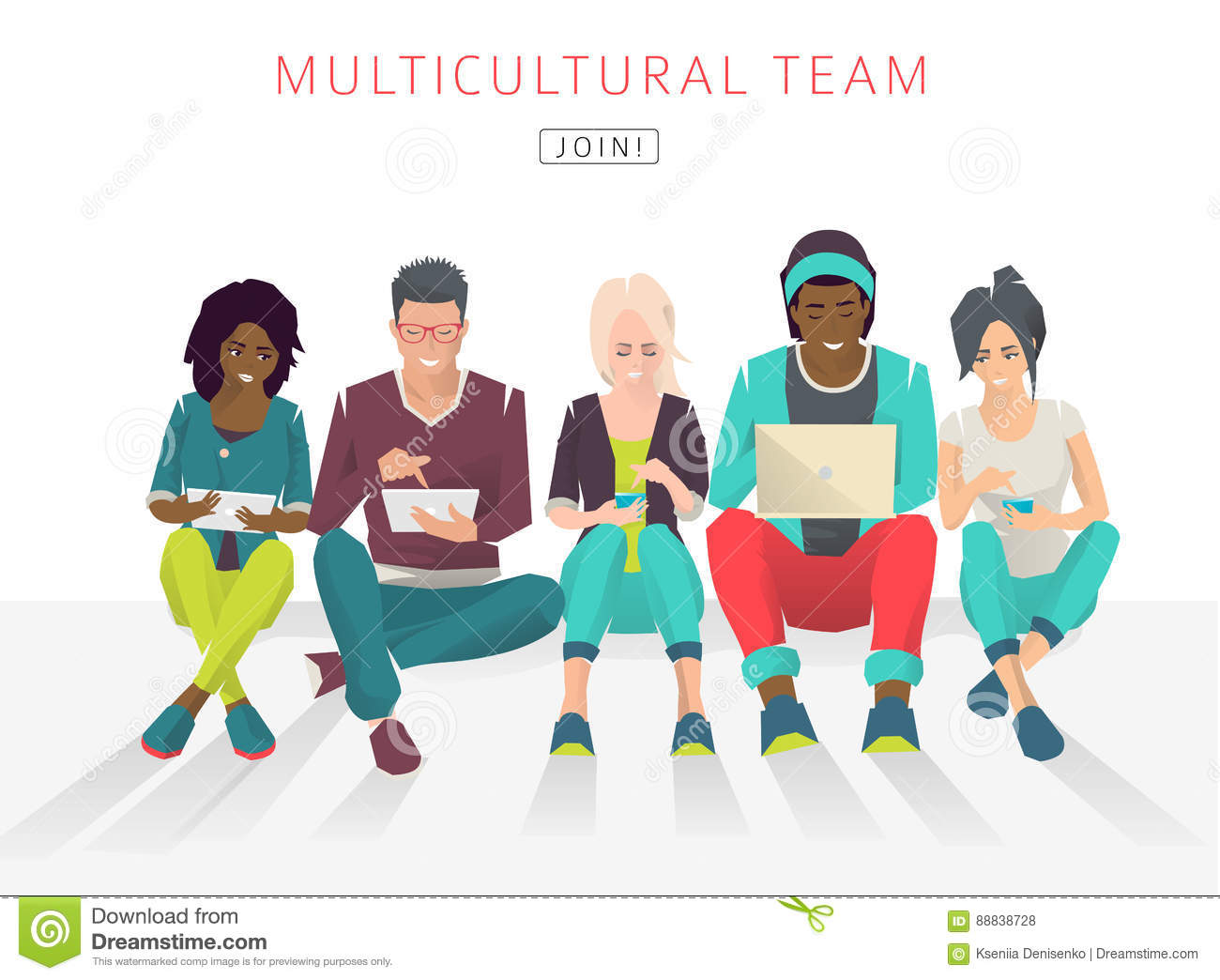 multicultural team Objectives: •analyze barriers to building and maintaining effective multicultural teams •examine best practices in building multicultural teams.