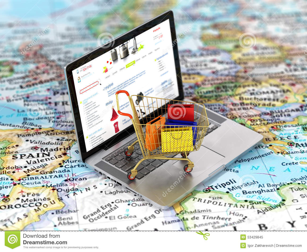 International Shops Online is a directory of shops that ship worldwide. Find stores which will deliver to your chosen country. We have built our international shopping directory to help customers living overseas shop on the internet with ease.