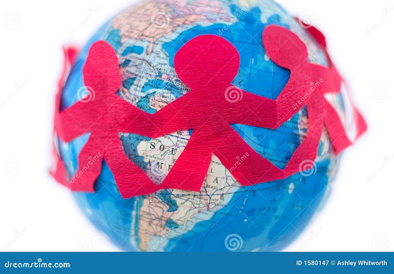 whitworth handbook of international relations