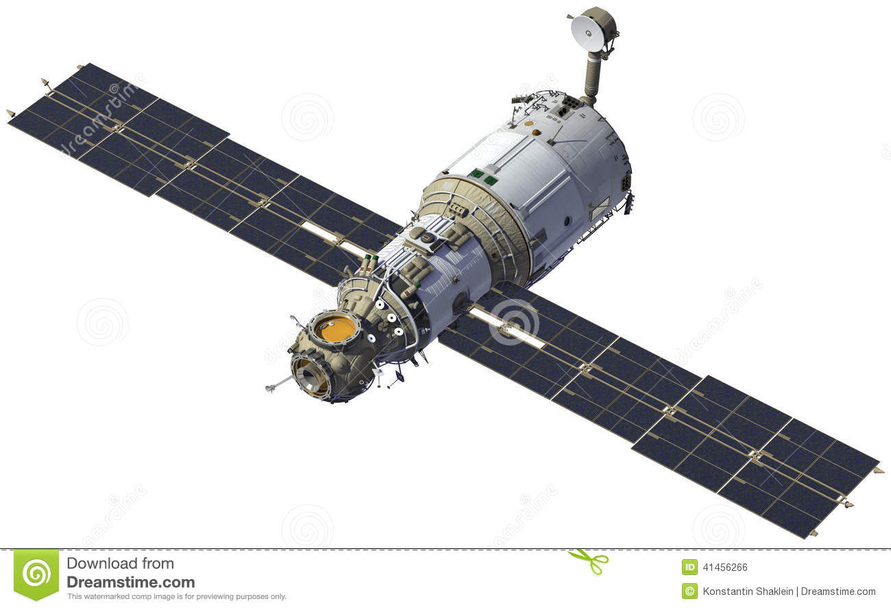 space station clipart - photo #24