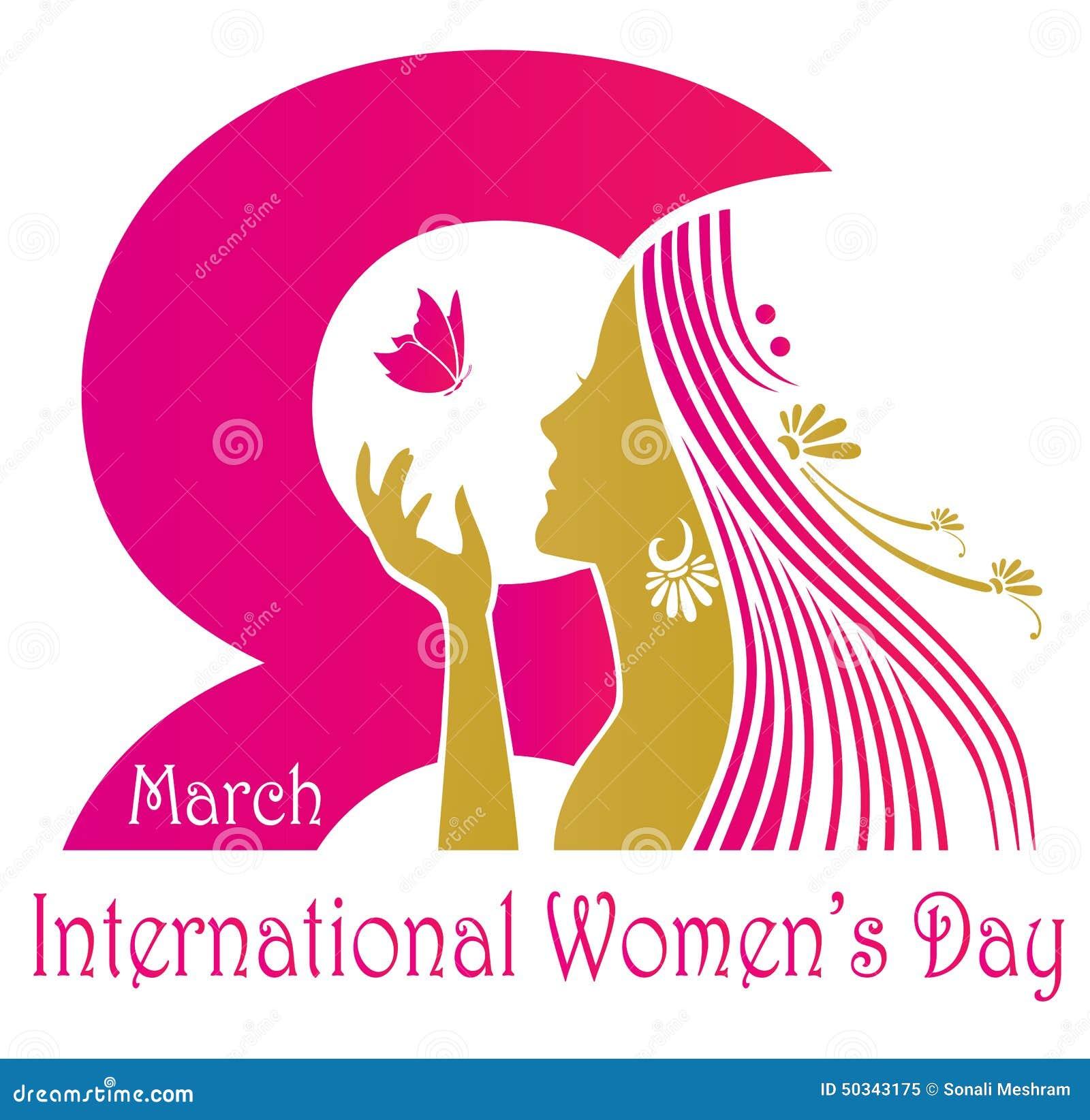 International womens day design