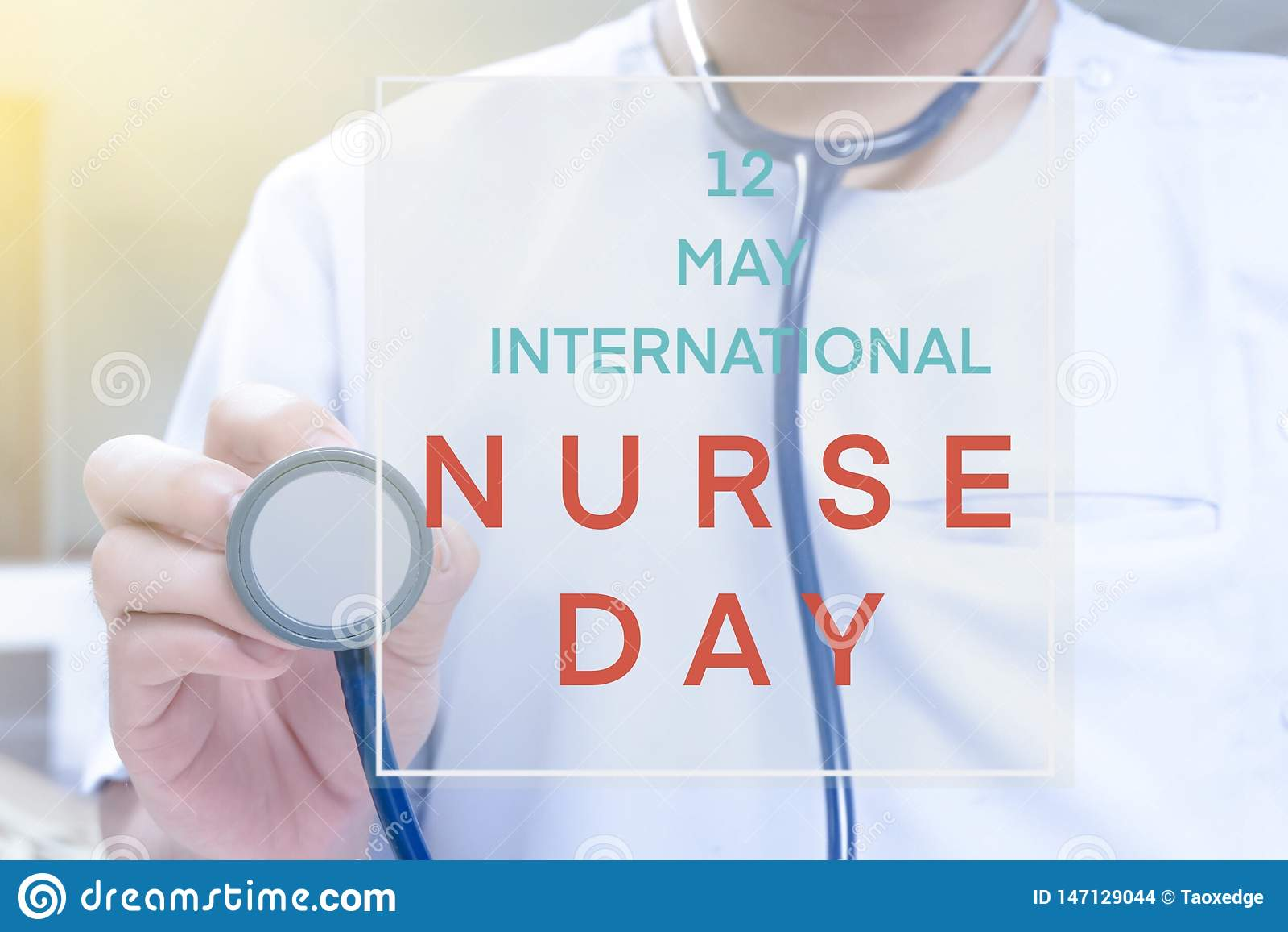 Internationaler Krankenschwestertag