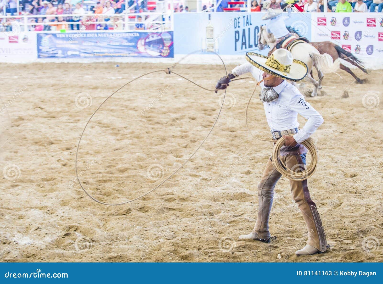 Internationales Mariachi- u. Charros-Festival