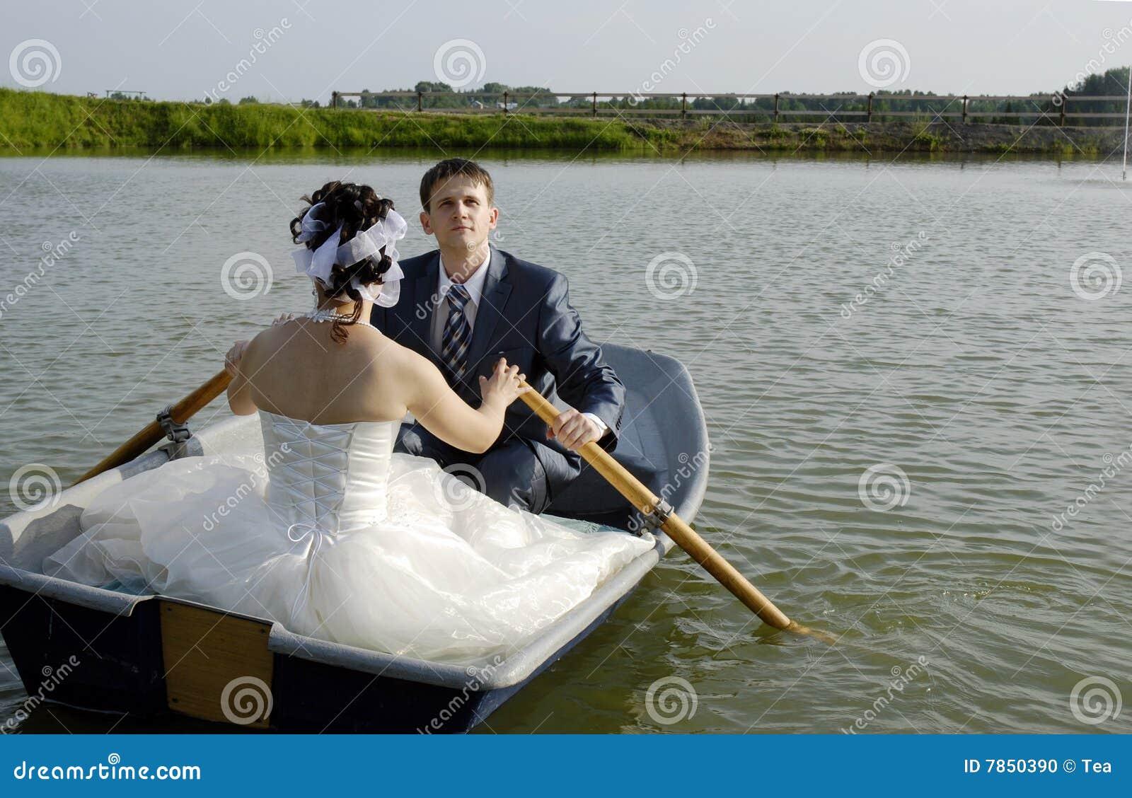Internationellt bröllop