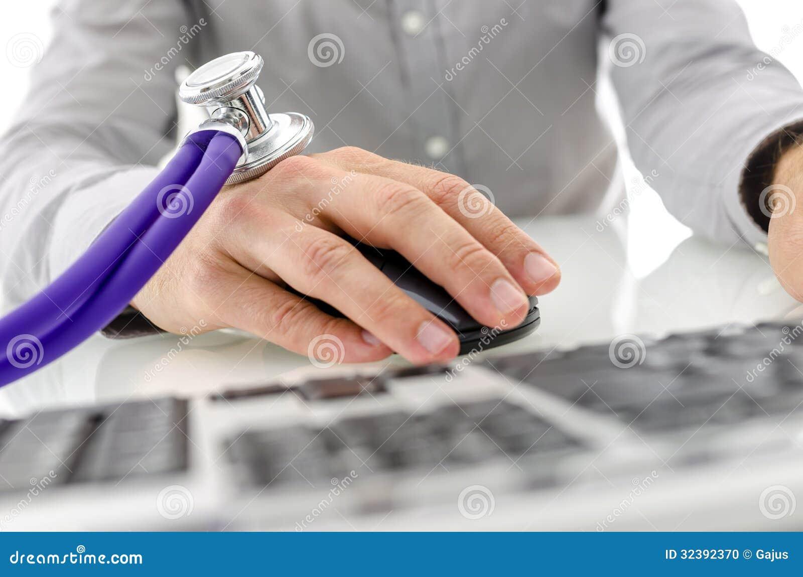 Internet addict