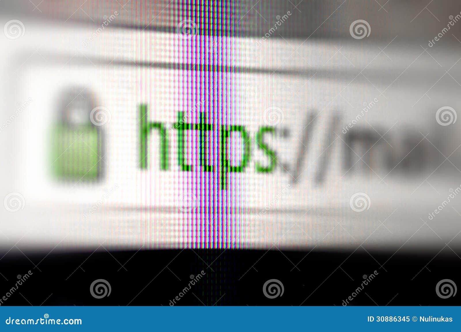 Internet-adres