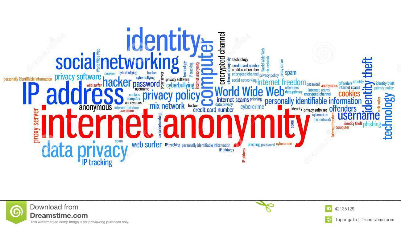 Staying Anonymous Online: Can you fully protect your identity?