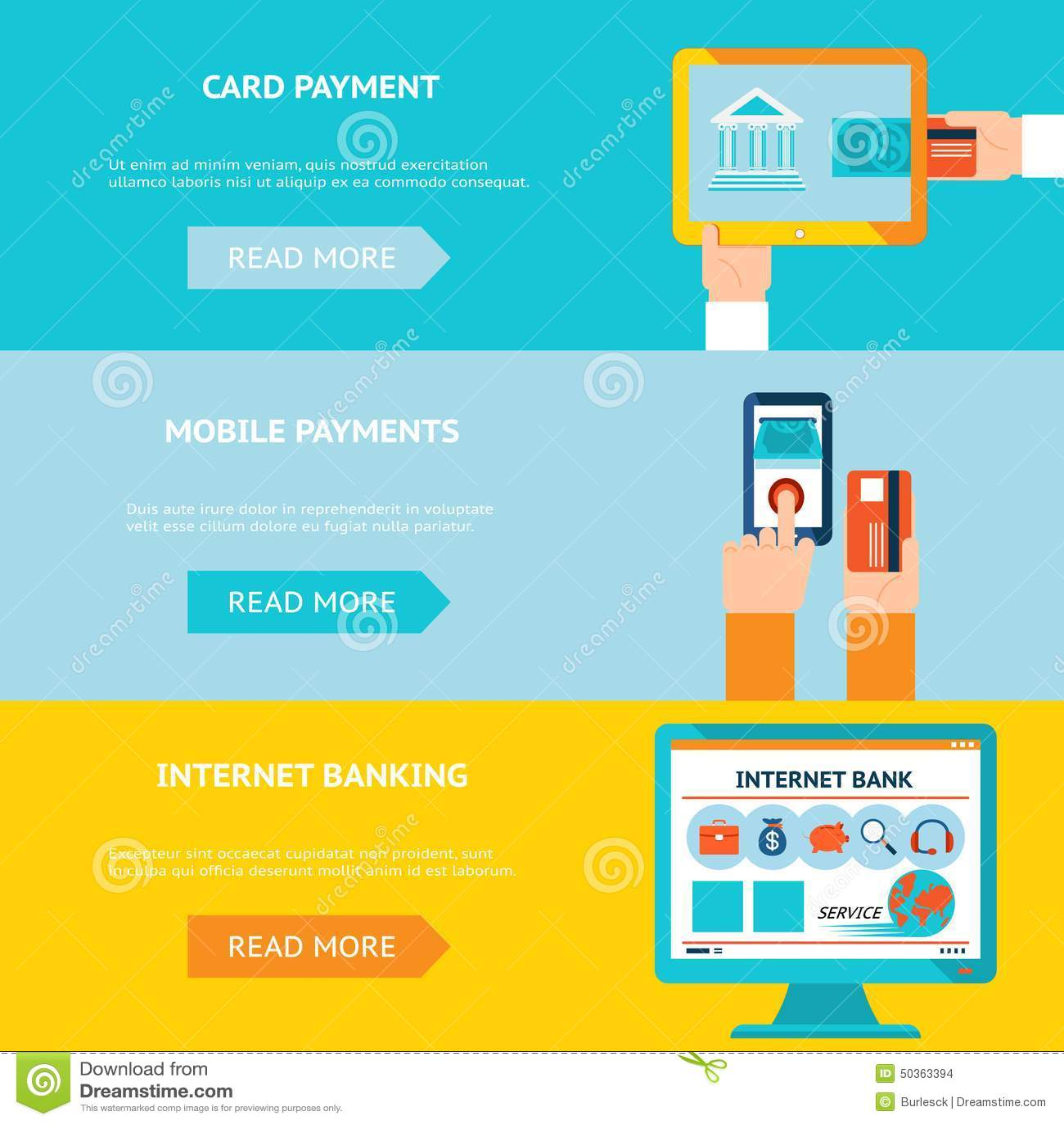 internet pay card
