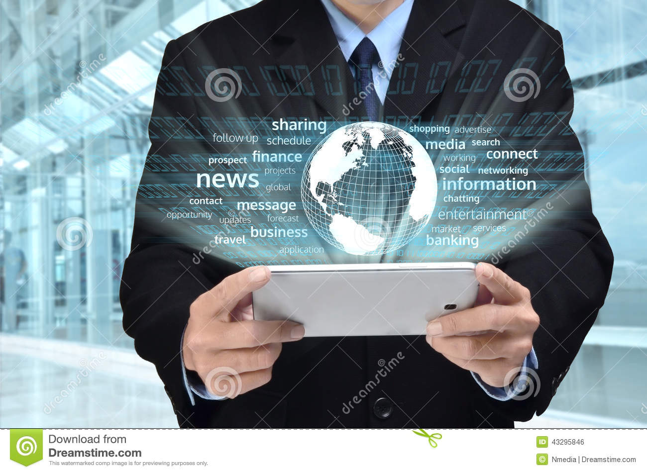 Significant Information About Internet And Business Online