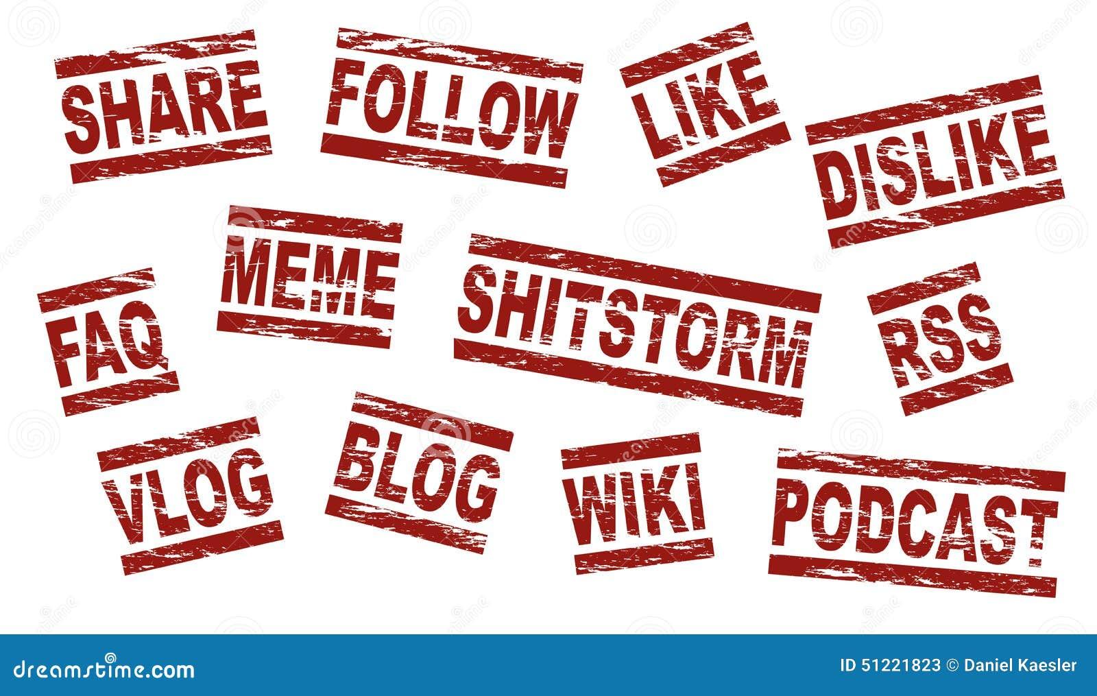 like share follow wiki