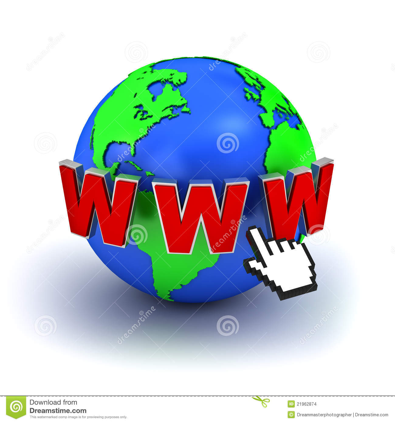the internet versus the world wide Similarities between worldwide web and internet  www is part of the internet  the world wide web specifically means networked hypertext.