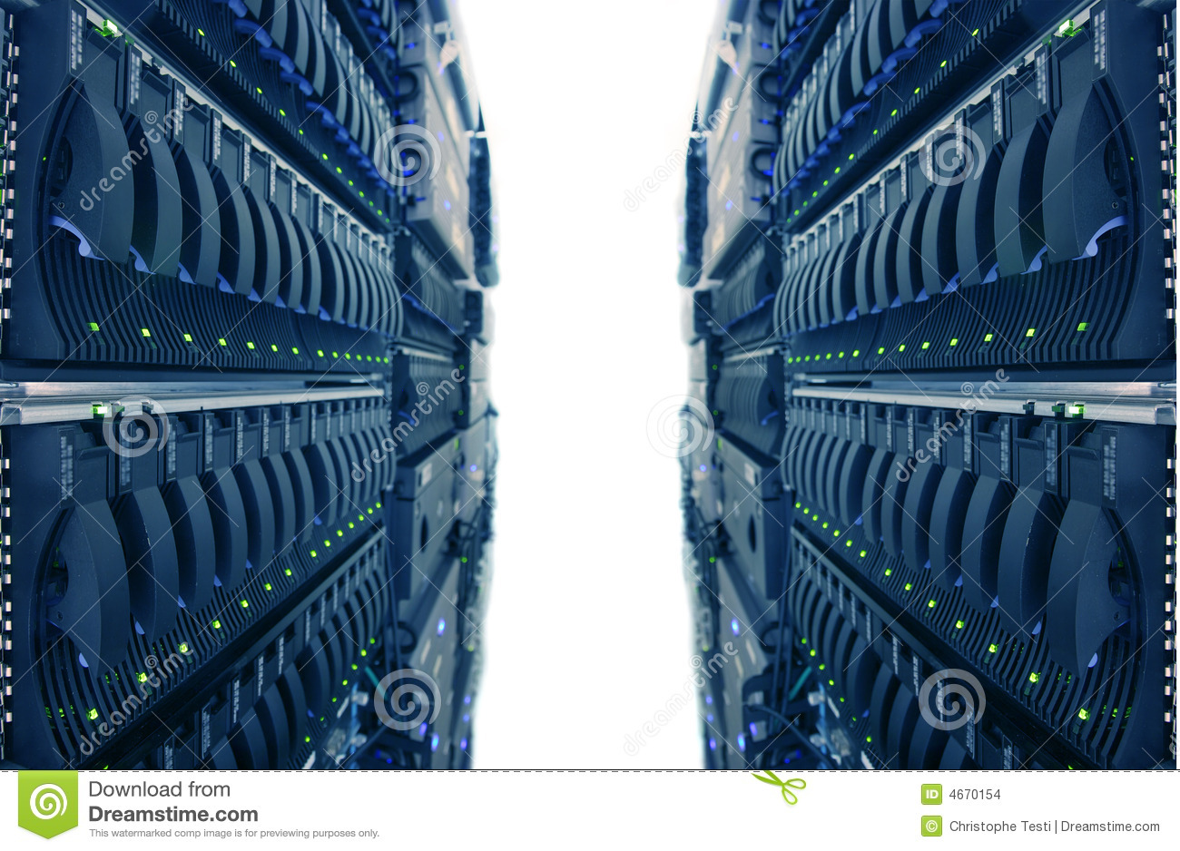 Internet Data Center